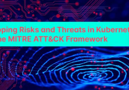 Kubernetesにおけるリスクと脅威をMITRE ATT&CKフレームワークにマッピング #aqua #コンテナ #セキュリティ #k8s