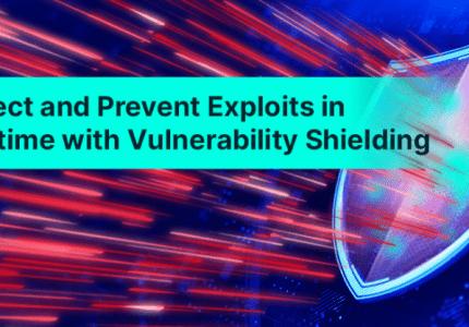 vShieldによるランタイムでのエクスプロイトの検出と防止 #aqua #コンテナ #セキュリティ #vShield #脆弱性管理