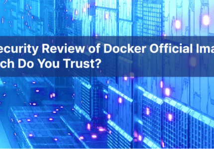 Docker公式イメージのセキュリティレビュー:何に気をつけるべきか #aqua #コンテナ #セキュリティ #dockerhub #イメージ管理